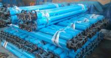 供应DW型外注式单体液压支柱