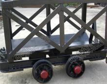 矿用材料车 矿用架子车生产厂家