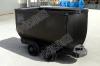 热销煤矿翻斗式矿车 各种矿用运输工具