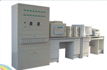 J S G一8型矿井火灾束管监测系统
