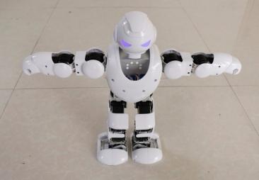 阿尔法机器人
