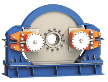 KPZ 型盘式可控制动装置