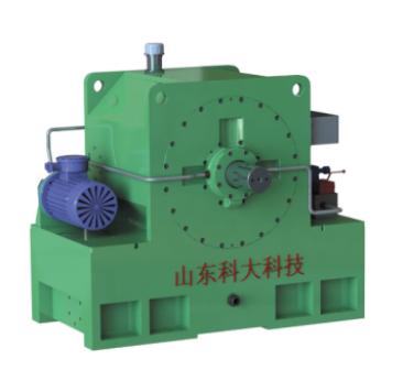YN型整体式液体粘性软起动装置