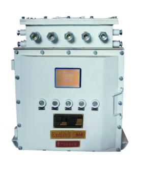 标准型型矿用隔爆兼本安带式输送机控制装置