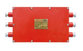 KDW127/24(12) 矿用隔爆兼本安型直流稳压电源
