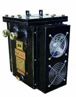 矿用远程应急广播系统
