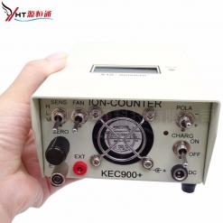 原装KEC900+负离子检测仪环境林业森林景区室内浓度100-2百万个