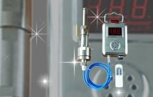 GJT100S 管道高浓度甲烷传感器