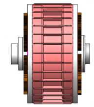 COBT矿用调速型磁力偶合器