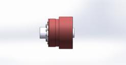 TC同步型磁力偶合器