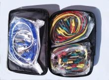DCC/CSX/GCC/XYD专用测试导线包 ,电力测试导线包