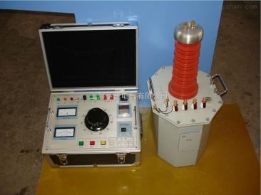 HM装载机-3KVA/50KV交直流高压试验变压器