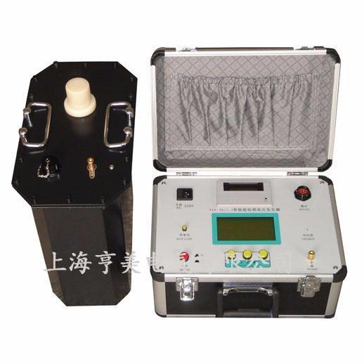 VLF-80KV超低频高压发生器
