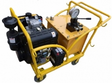 湖北迪戈柴油型劈裂机电动型分裂机
