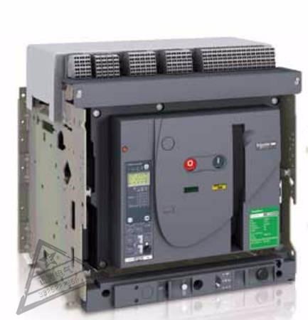 mvs 施耐德框架断路器 总开关 MVS04N4F20 MVS全系列