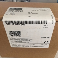 SIEMENS/西门子 PLC 6ES7288-3AM06-0AA0 西门子模块