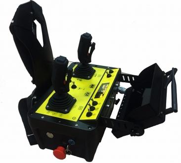 EC263-铲运机无线遥控系统-至尊版(Super Version)