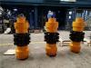 淬火处理锻打成型124SAF0101链轮组件双志煤机品质护航优质供应