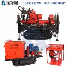 煤矿用全液压坑道履带钻机ZDY4000L,探水钻机,坑道钻机,液压钻机