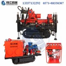 煤矿用全液压履带钻机ZDY-6000L,坑道钻机,液压钻机,探水钻机