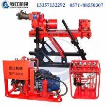 煤矿用全液压坑道钻机ZDY-1900S,液压钻机,坑道钻机