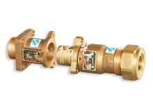 LBD7-150/1140(660)  矿用隔爆型电缆连接器