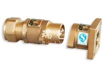 LBD4-15/220  矿用隔爆型电缆连接器