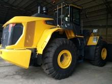 铲车图片  装卸铲车  9吨装载机  装载机品牌