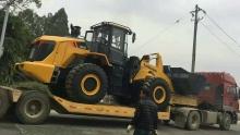 铲车参数  装载机介绍  铲车生产厂家