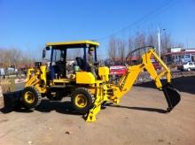 建筑施工装载机生产销售 直销高效低耗农用小型轮式装载机