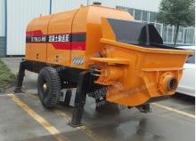 细石砂浆输送泵厂家直销