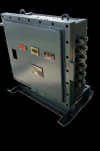 矿用隔爆型硬盘录像机