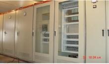 ASCS-6绕线式异步机转子双馈三电平变频调速电控系统