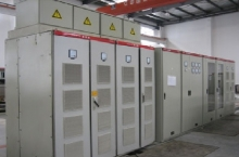 ASCS-7鼠笼式异步机定子三电平变频调速电控系统