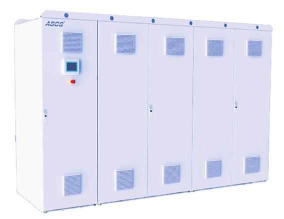 ACD5000水冷型变频器