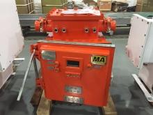 矿用隔爆兼本质安全型交流软起动器