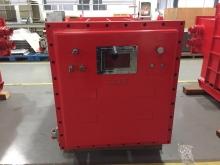 矿用隔爆型高压软起动控制器