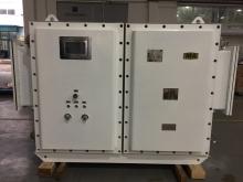 矿用隔爆兼本质安全型交流变频调速装置