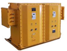 矿用隔爆型交流变频器/调速装置BPB-160/660 BPB-250/660K ZBT-400/66