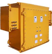 矿用隔爆型交流变频器/调速装置ZBT-1000/1140K