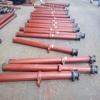 促销0.6米-4.5米悬浮单体液压支柱