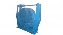 带式输送机液压鼓式制动装置