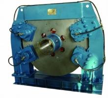 带式输送机用盘式制动装置