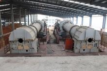 污泥陶粒回转窑设备厂家