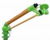 进口欧洲DUCAR150喷枪  专业煤电厂除尘、园林和农业灌溉喷淋