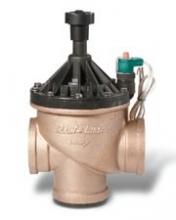 """300BPE和300BPES型电磁阀(3"""") 喷淋防尘自动控制系统"""