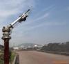美国尼尔森SR200喷枪   煤厂电厂防尘工程喷枪   尼尔森降尘大喷枪