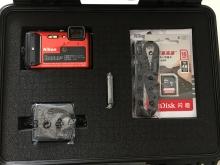 尼康Excam1601本安防爆数码照相机