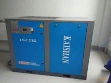 供应开山螺杆空压机、配件,河南地区空压机的上门维修
