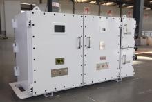 矿用隔爆型变频器
